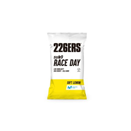 226ERS | Sub9 Race Day | Soft Lemon | Sachet