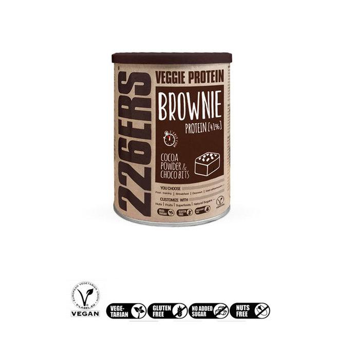 226ERS | Veggie Protein | Brownie