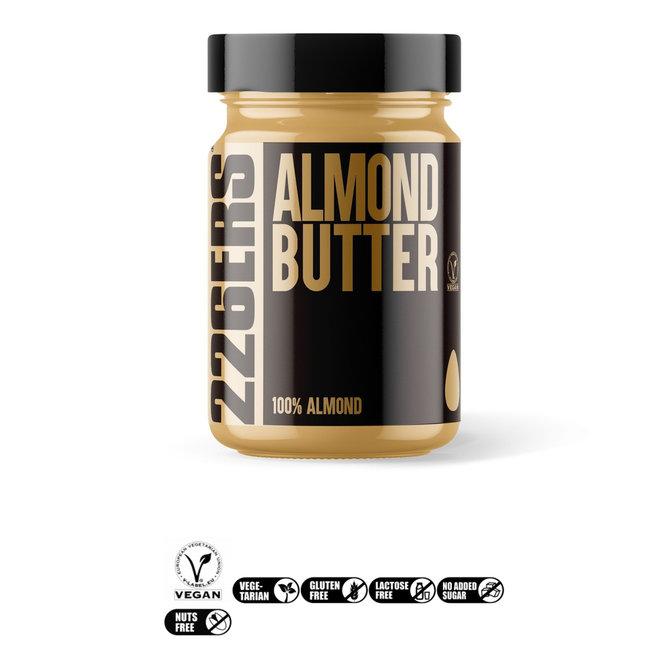 226ERS   Almond Butter   350gr.