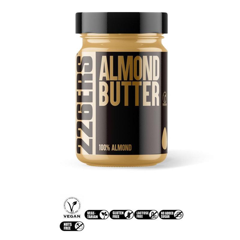 226ERS 226ERS | Almond Butter | 350gr.