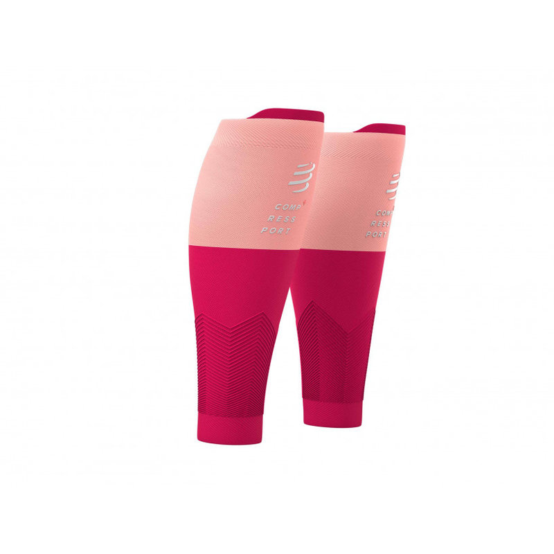 Compressport Compressport | R2V2 Compressie Tube | Pink