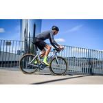 FUSION Fusion SLi Cycle Bib | Black