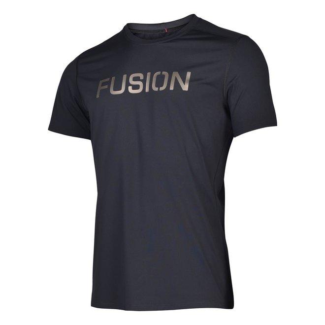 Fusion| ReCharge T-Shirt | Heren