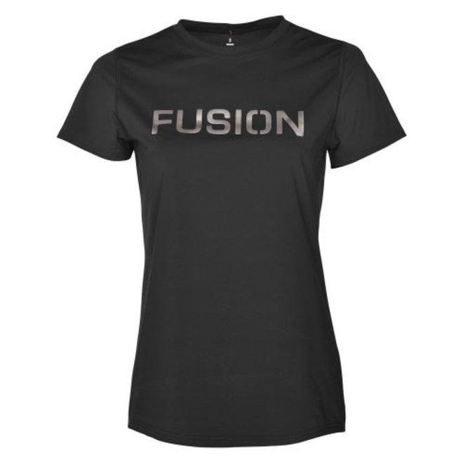 Fusion| ReCharge T-Shirt | Dames