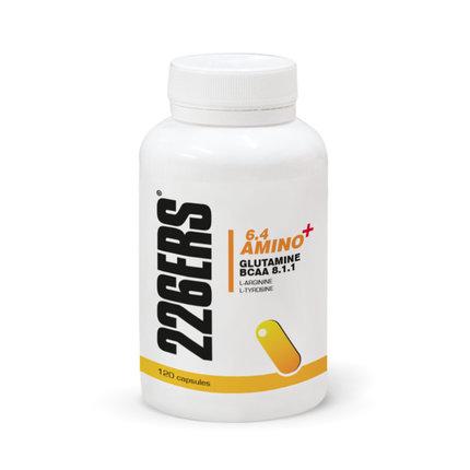 226ERS | 6.4 AminoPlus | 120 capsules