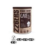 226ERS 226ERS | Veggie Energy Cake | Teff & Choco Bits