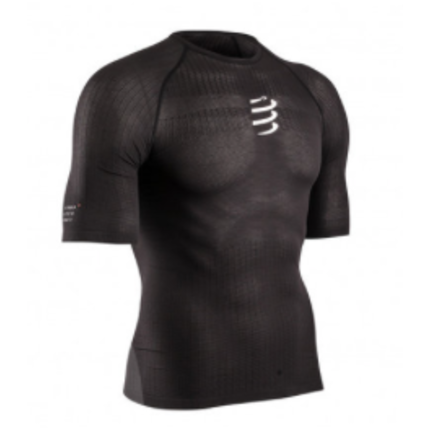 Compressport | 3D Thermo Ultralight | T-shirt