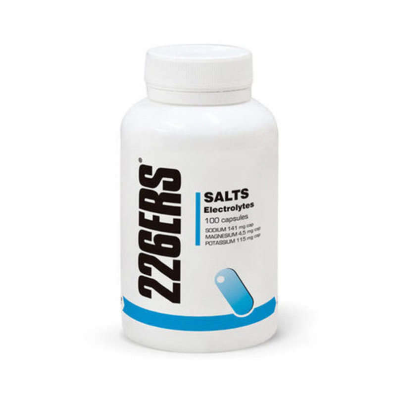 226ERS 226ERS | Salts Electrolytes |100 capsules