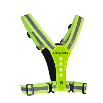 Led Harness USB | Lime