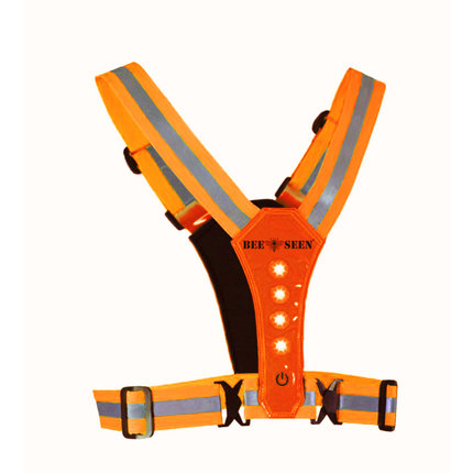 Led Harness USB | Orange