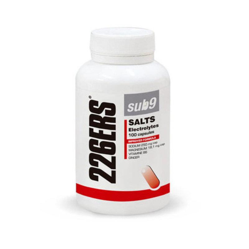 226ERS 226ERS | SUB9 Salts Electrolytes | 100 capsules
