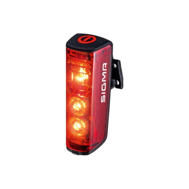 Sigma   Fiets Achterlamp Blaze USB