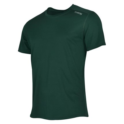 Fusion | Nova T-Shirt | Green | Heren