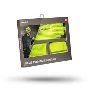 GribGrab GripGrab | Hi-Vis Running Essentials