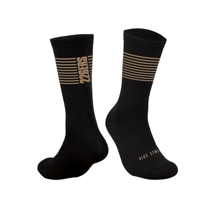 226ERS | Socks 10 years Limited Edition | Black