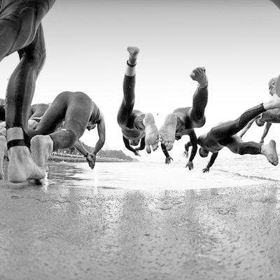 TriathlonWorld TEAM EVENTS