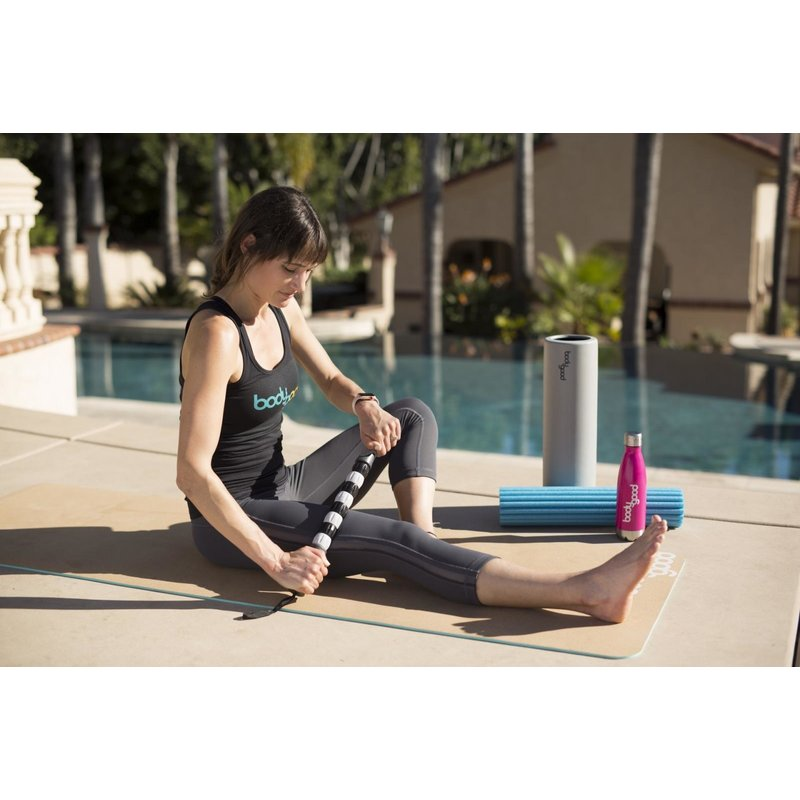 BodyGood BodyGood | 3 in 1 | Massage Roller