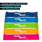 BodyGood BodyGood | Resistance Loop Bands