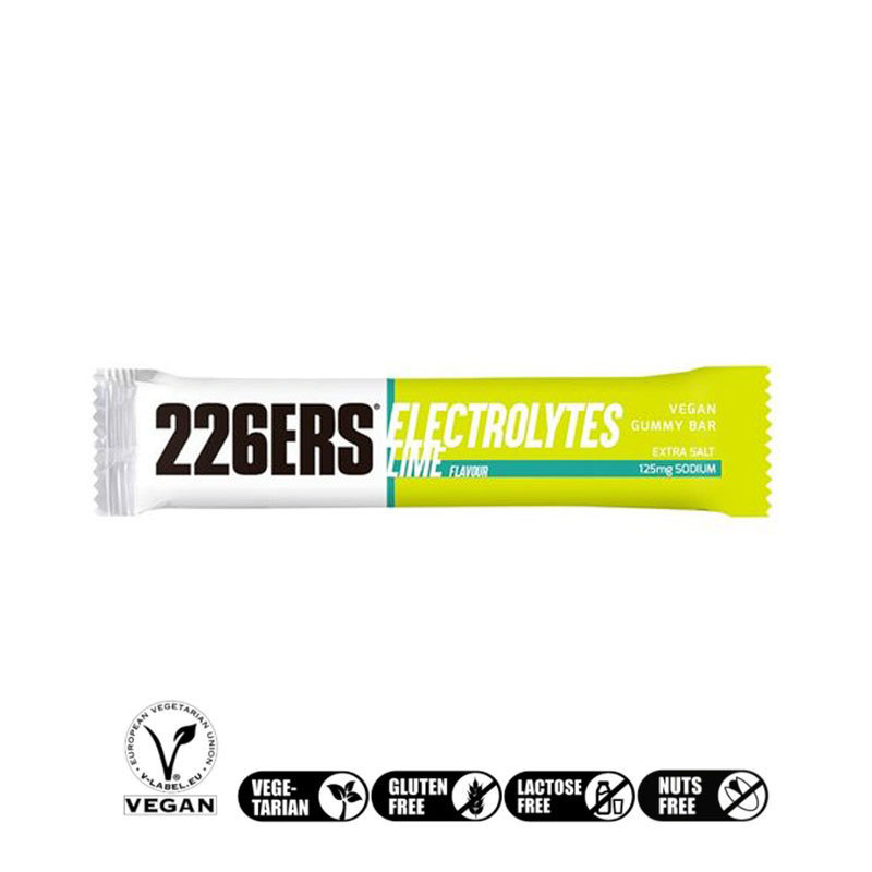 226ERS 226ERS | Vegan Gummy Bar