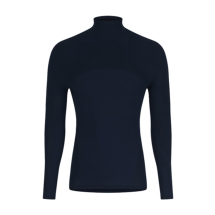 Megmeister | High Neck Base Layer | Winter | Heren
