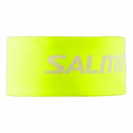 Salming | Thermal Headband | Yellow