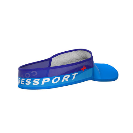 Compressport | Visor Ultralight | Light Blue