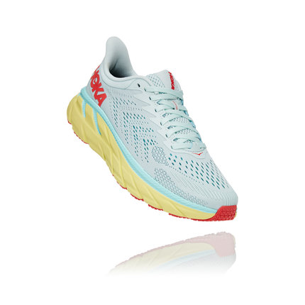 Hoka One One | Clifton 7 | Dames | Morning Mist