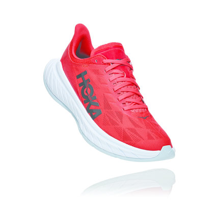 Hoka One One | Carbon X 2 | Heren | Fiesta