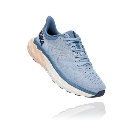 Hoka One One | Arahi 5 | Dames | Blue Fog