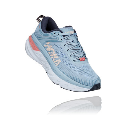 Hoka One One | Bondi 7 | Dames | Blue Fog