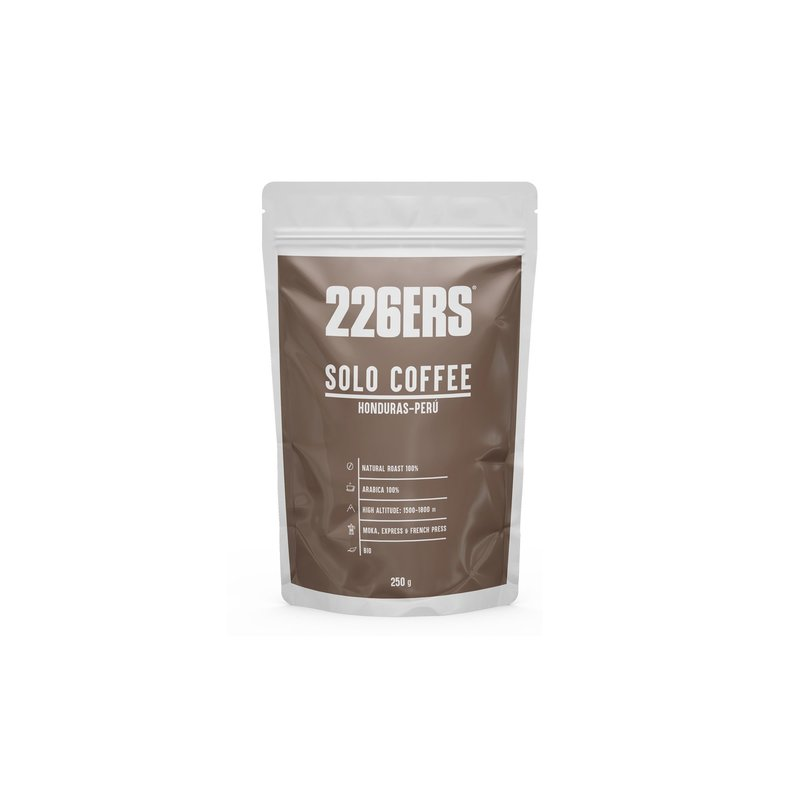 226ERS 226ERS | Solo Coffee | 250gr