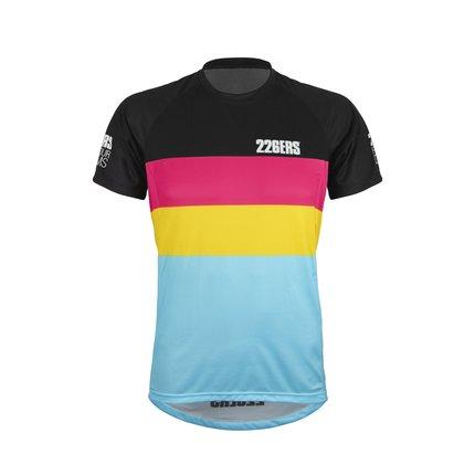 226ERS | Running T-shirt | Hydrazero Black