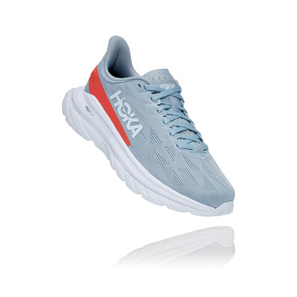 Hoka One One | Mach 4 | Dames | Blue Fog