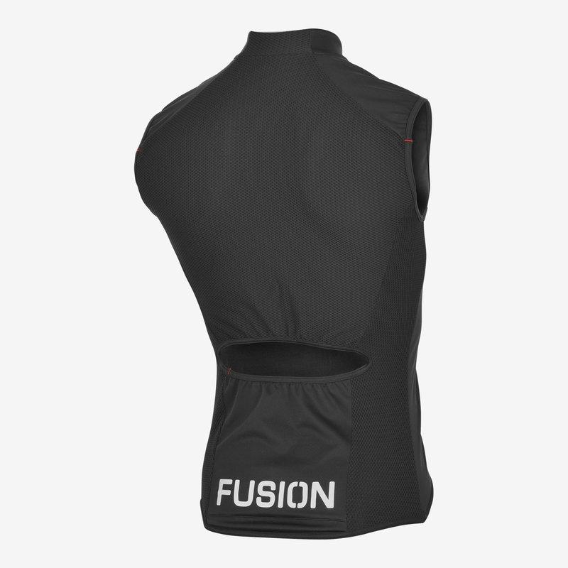 FUSION Fusion   SLi Cycle Vest   Black
