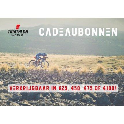 CadeauBon TriathlonWorld