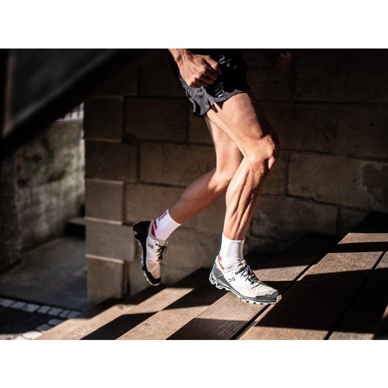 Compressport Compressport | Pro Marathon Sock | White