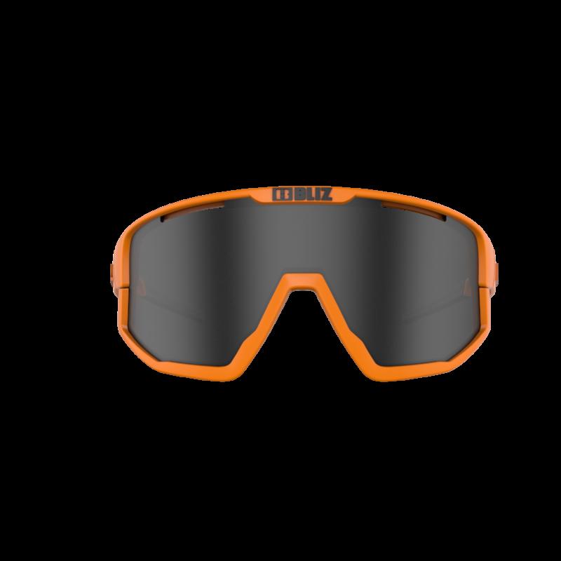 BLIZ Bliz   Fusion   Matt Orange