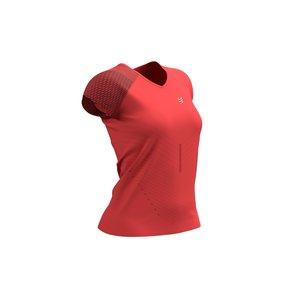 Compressport Compressport | Performance T-Shirt | Coral | Dames