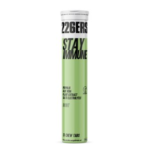 226ERS 226ERS | Stay Immune | Chew Tabs | 13st.