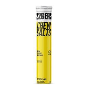 226ERS 226ERS   Chew Salts   13st.