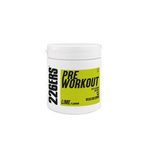 226ERS 226ERS | Pre Workout