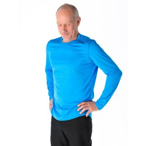 FUSION Fusion | C3 Long Sleeve | Surf | Heren