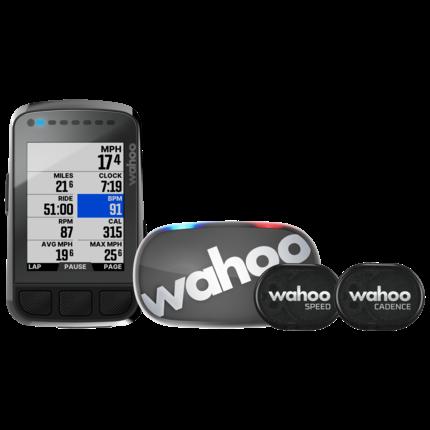 Wahoo | Bolt V2 Bundel | Fietscomputer