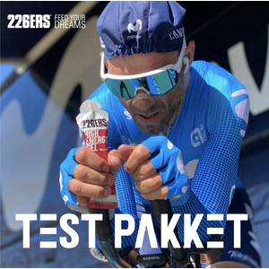 226ERS 226ERS | Test Pakket