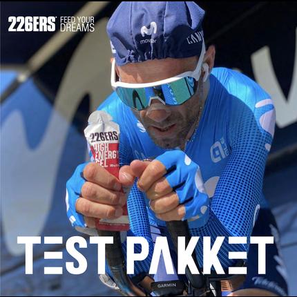 226ERS | Test Pakket