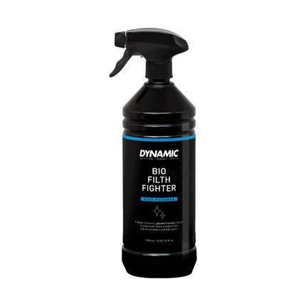 Dynamic | Bio Filth Fighter