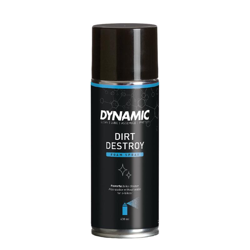 Dynamic Bike Care Dynamic   Dirt Destroy Spray