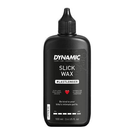 Dynamic | Slick Wax