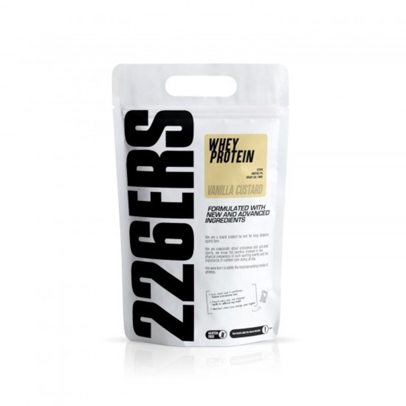 226ERS 226ERS | Whey Protein Drink