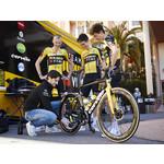 Dynamic Bike Care Dynamic   Speed Potion Wax